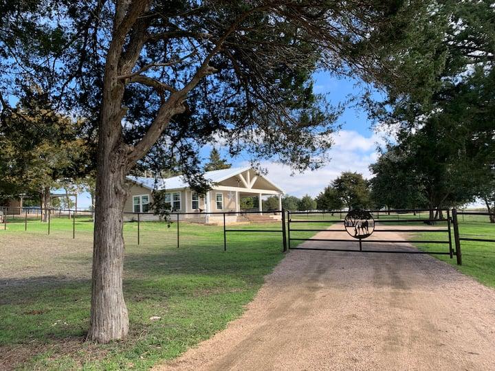 Home At Last Ranch