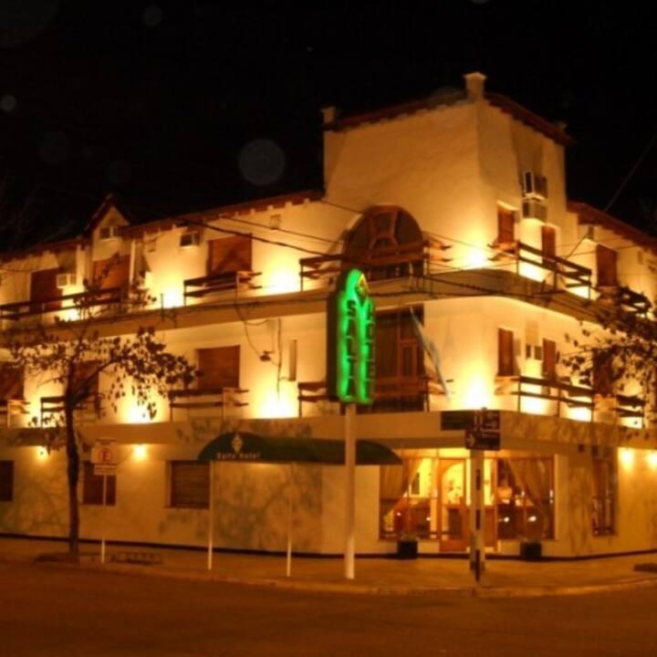 SALTA HOTEL VENADO TUERTO - UN LUGAR COMO EN CASA.