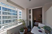 Room 2 - Terrace