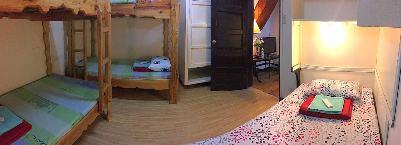 Joven's Transient 1-Bedroom Unit