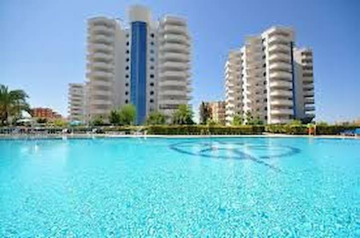 Предложение аренды  1+1 в районе Алания- Махмутлар