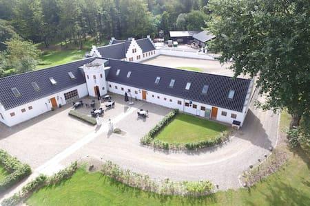 Gammelrøj Herregård - Room 2 of 19 - Kolding - House