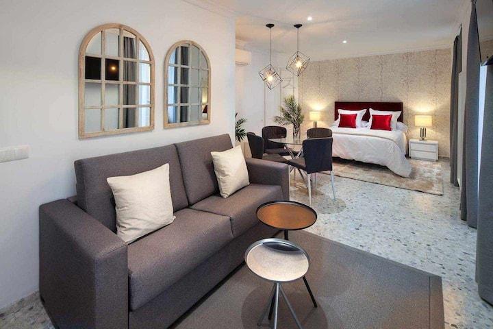 Wanderlust Malaga Apartamentos 1