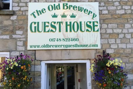 The Old Brewery Guest House - Richmond