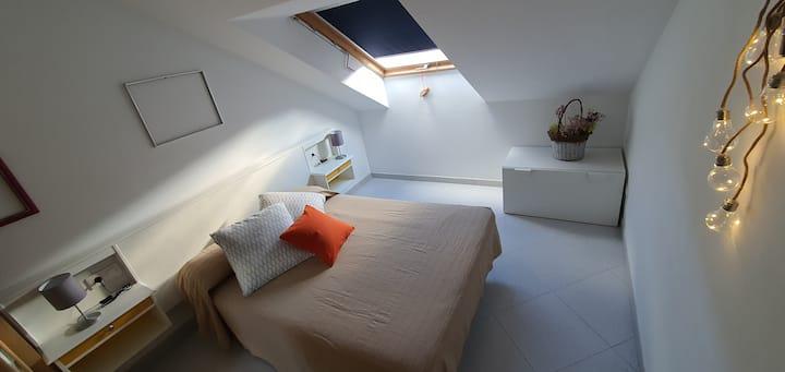 Apartamento Sinaboga