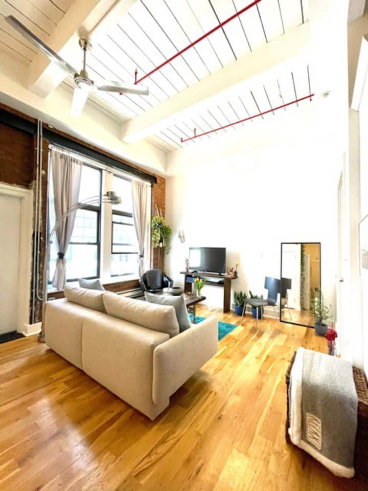 Dream Brooklyn Loft