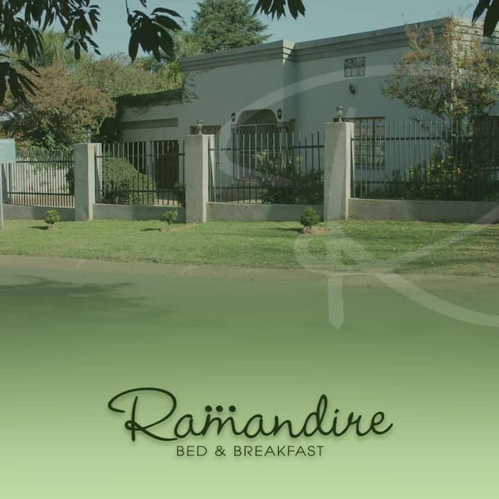 Ramandire