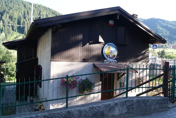 La casa del Maestro Spazzacamino