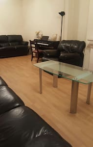 Attractive accommodation in a great location - Bromley