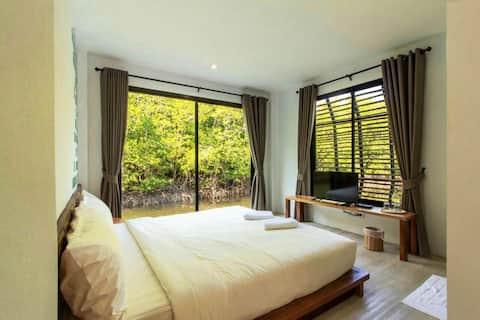 Escape Life Kohkood(Standard Mangrove Room)