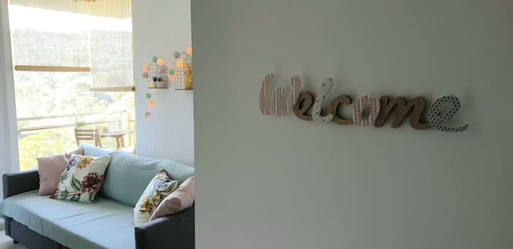 Welcome to our Boutique Apartment ;)
