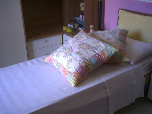 A casa di Elsa e Cristoforo - Paestum - Apartment