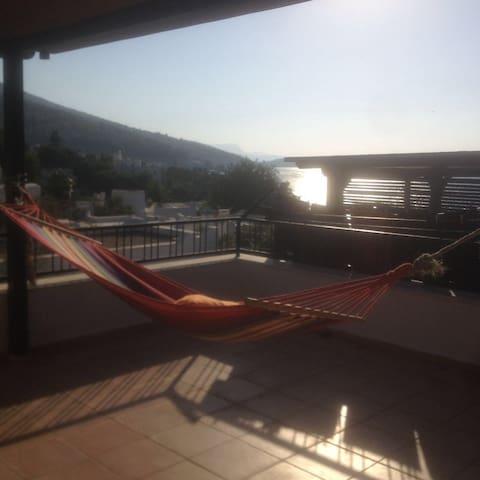 Bodrum güvercinlik kiralık villa - Bodrum - Villa