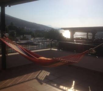 Bodrum güvercinlik kiralık villa - Bodrum - Casa de campo
