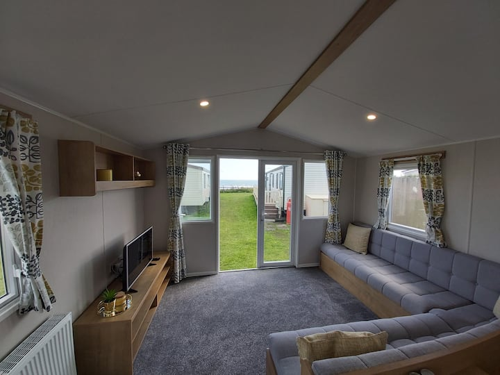 Sandy Bay Holiday Park 3 bedrooms