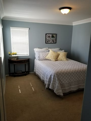 Your Private Room away from Home!