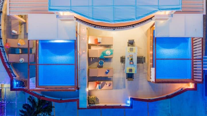 El Barco Luxury Suites I
