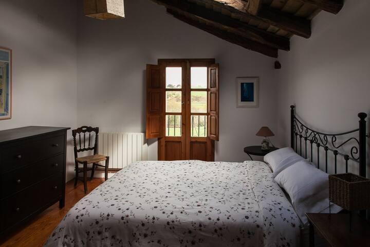 Dormitorio 1ª planta