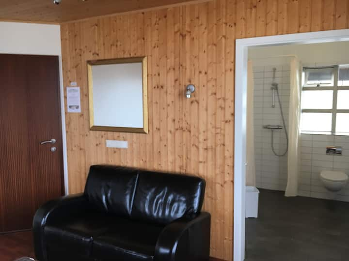 Dalakot - Triple Room with Private Bathroom