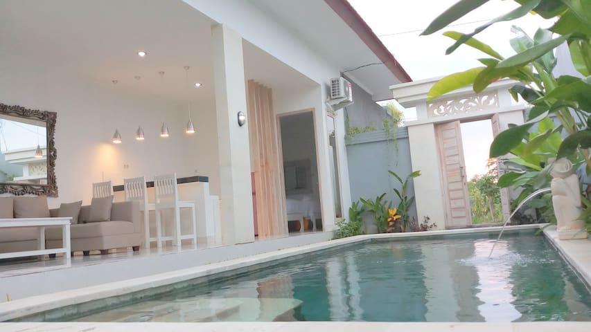 Villa Ummangur 2 Bedroom Pool Villa near Lovina