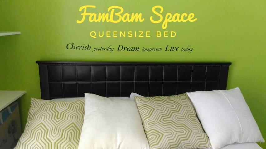 FamBam Space