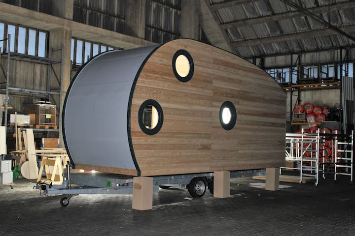 Neu Tiny House Ey ab dem 01.03.2020