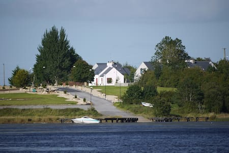 Fishermans Cottage - Co Fermanagh - Fermanagh - Hus