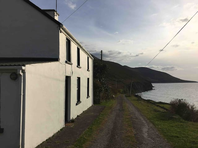 Sea View Cottage