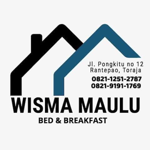 Wisma Maulu, Tana Toraja, Indonesia