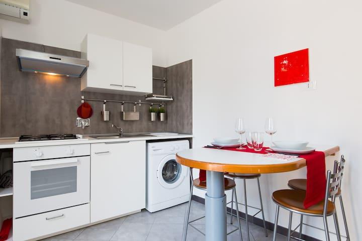 Niclas Home&Garden - Rome - Apartmen