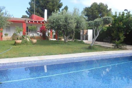 Villa Montse - Calafat