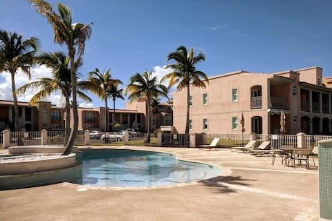 Mariposa Beach House