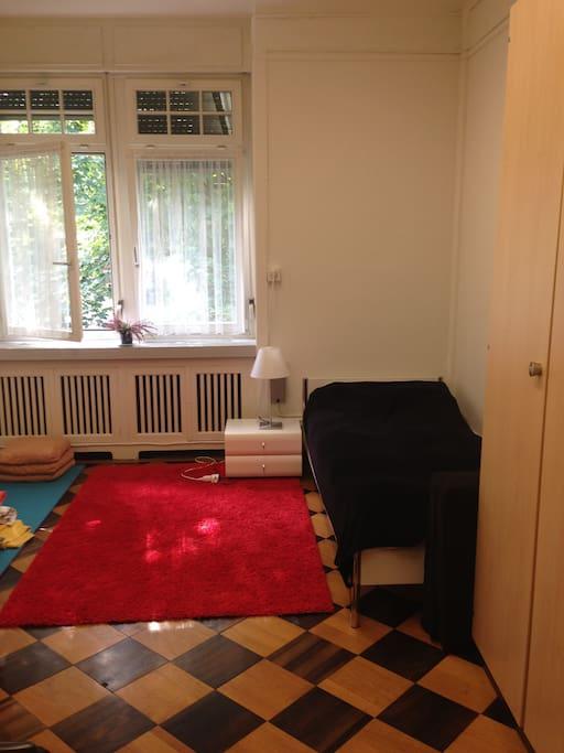 Subleasing Room In  Bedroom