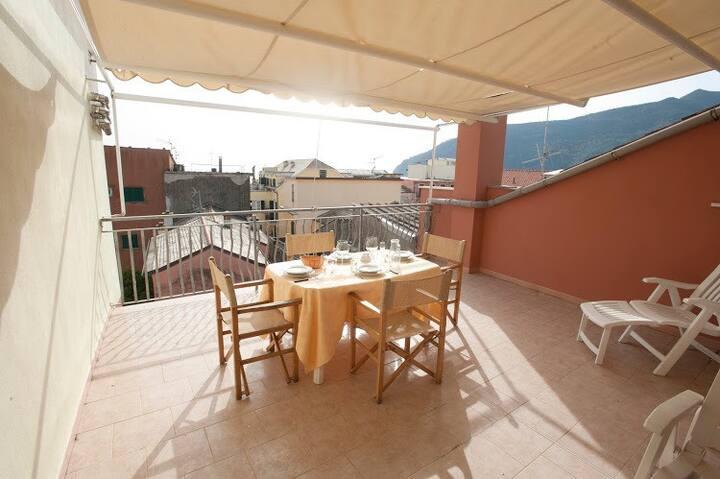 LA CASA DEI MARINAI 010037-LT-0399