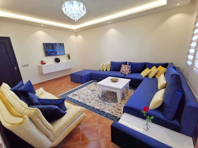 Luxury Al-Amir House Martil