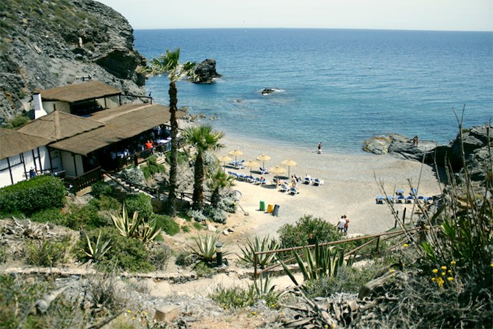 Sport i Rekreacja w La Manga Club - Cape Palos - Apartamento