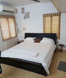Modern Flat at Kotturpuram