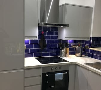 *Executive Doncaster,DN1 Apartment (Available!!)*