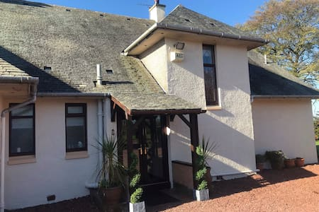 The Beeches B&B Kilmaurs