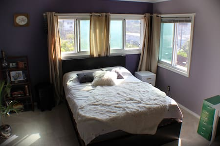 Private Room in Playa, 5 blocks from the beach! - Los Angeles - Maison