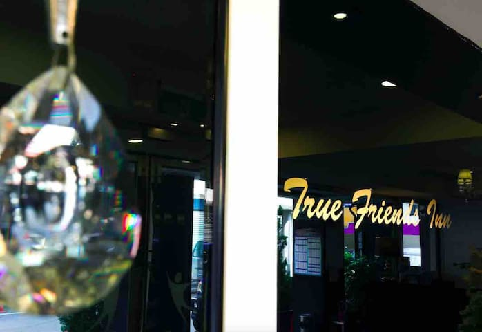 「Truefriend Inn」Single Room - C / Hualien City