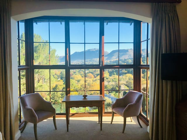 Private Luxurious Master Suite, Spectacular view