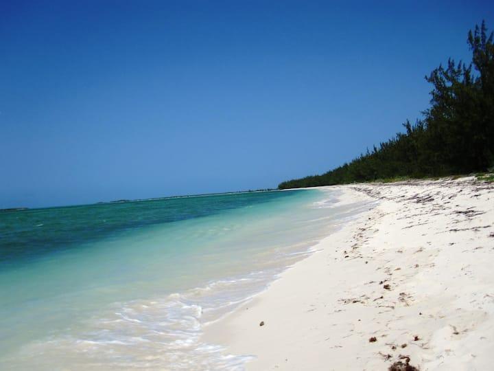 Sundial Villas ~ Conch ~ Middle Caicos