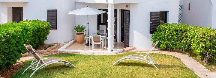 Precioso apartamento con acceso  a una cala