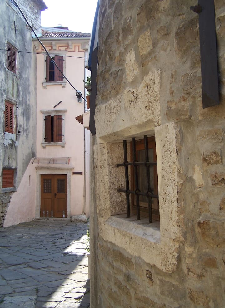 Casa Cranseta