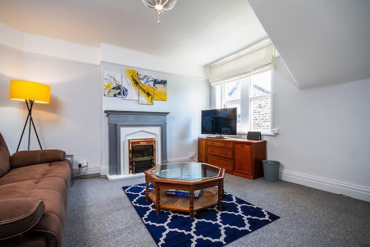 Executive Central Harrogate Apartment