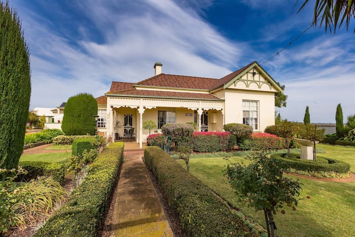 Killara House Accommodation