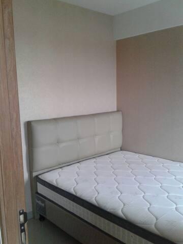 Apartment Bintaro Park View nice place to stay... - Pesanggrahan