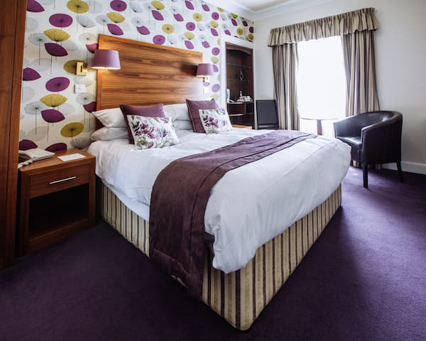 The Selkirk Arms, Boutique hotel