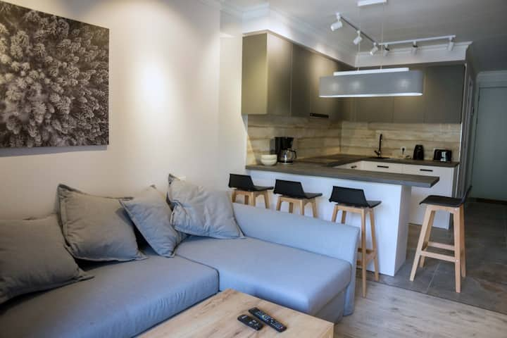 New Gudauri Fully Self Contained Apartment